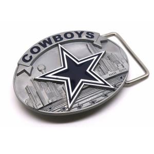 Американская пряжка Dallas Cowboys
