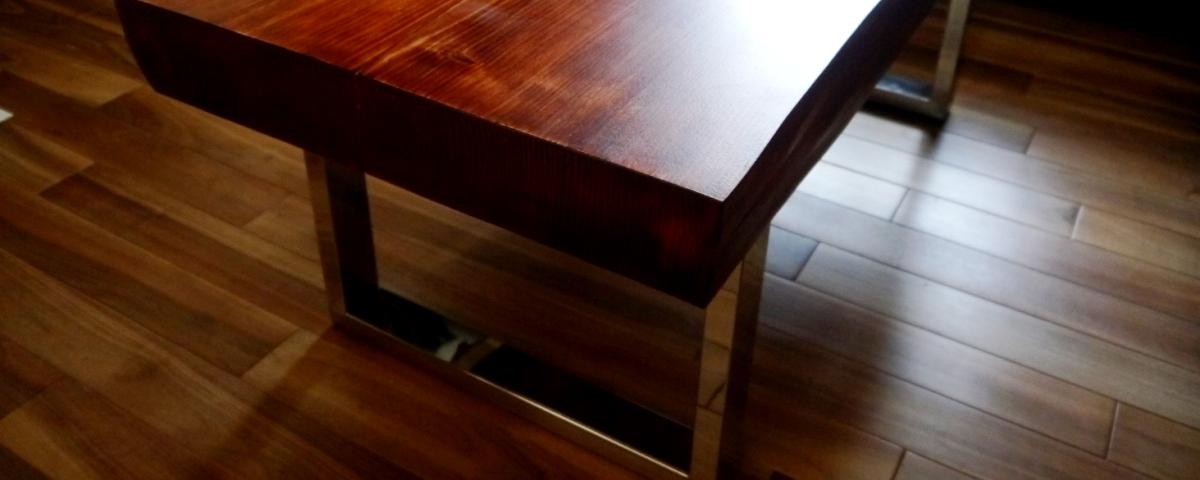 Мебель в стиле лофт и американский винтаж