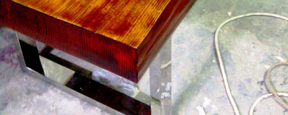Мебель в стиле loft/industrial