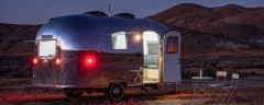 Коллекционные топоры - блог лесоруба - вещи, которые нам интересны: фургон Airstream Mobile Office