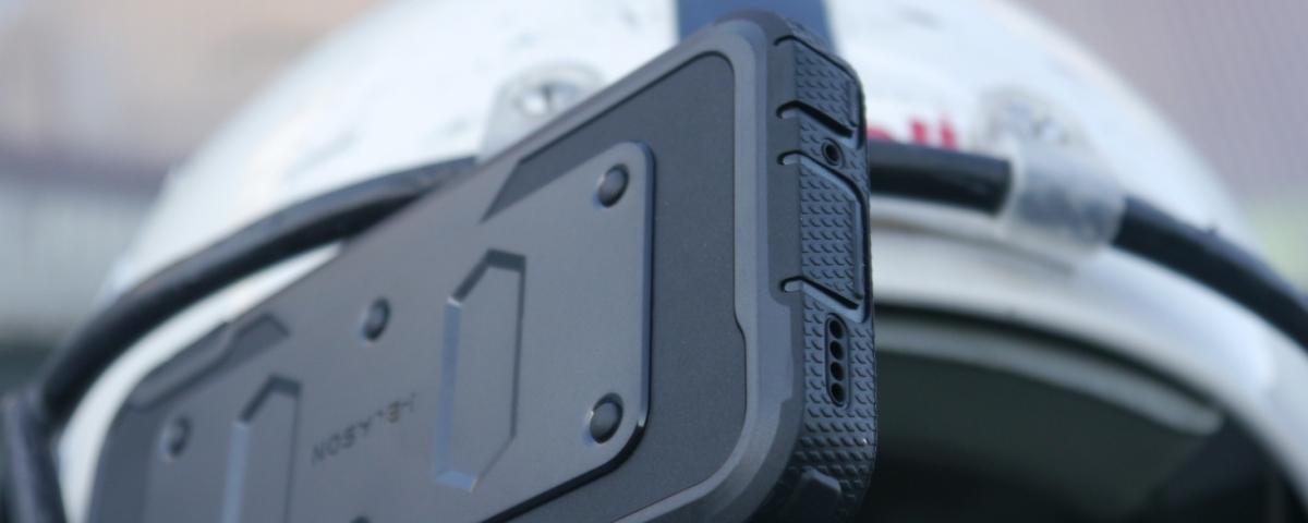 Бронированный чехол для iphone 6