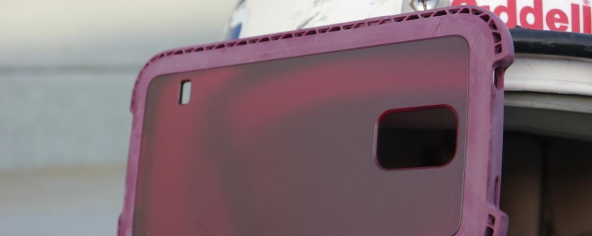 Противоударные чехлы для Samsung