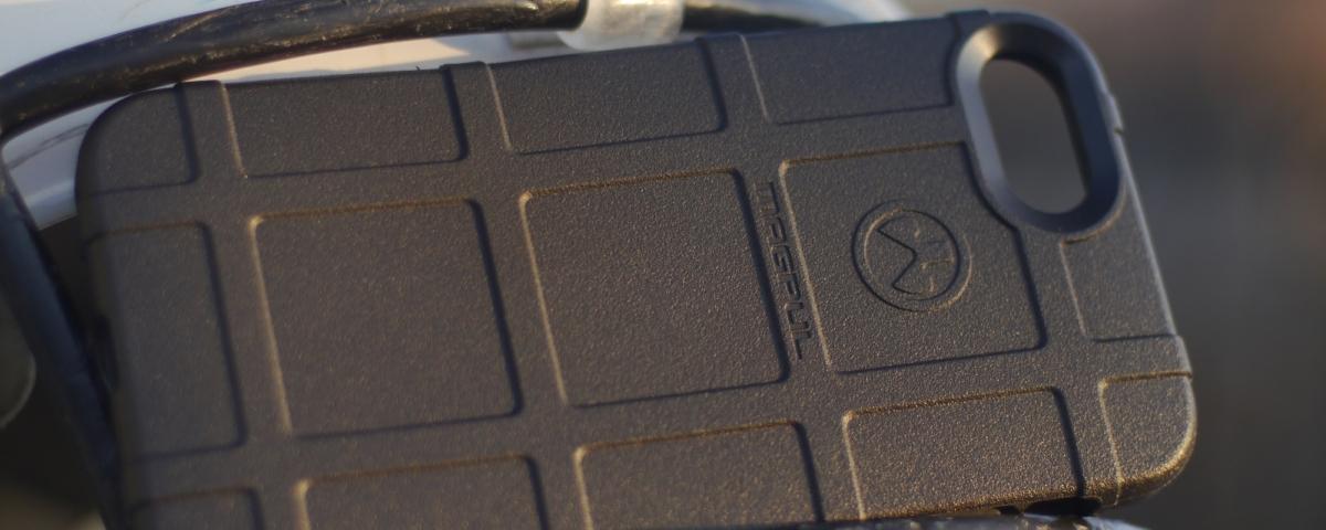 Противоударные чехлы для iphone: бампера Magpul лучшее предложение в  своем классе