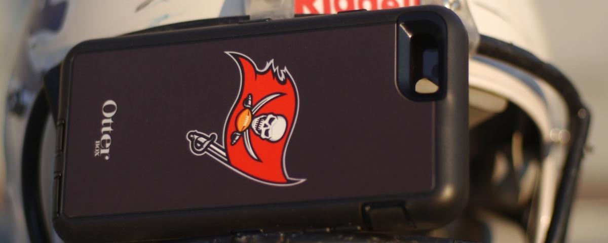 Противоударные чехлы для iPhone, чехлы OtterBox - лучшие из лучших