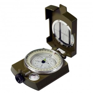 Компас Military Marching Lensatic Compass