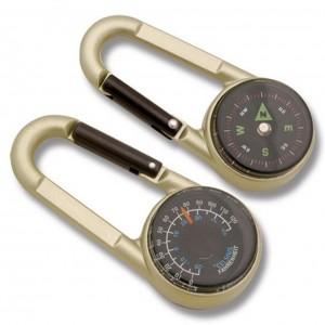 Компас Explorer Compass Carabiner