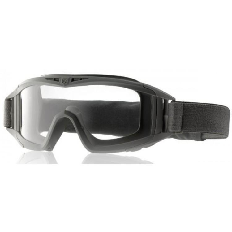 Баллистическая маска Revision Military Desert Locust Goggle Basic Clear